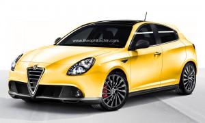 Alfa Romeo Giulietta GTA
