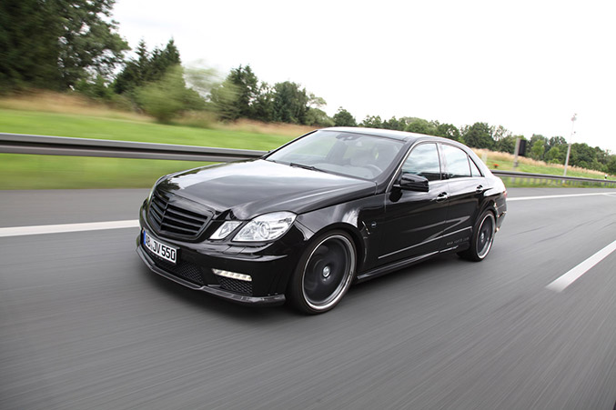 VATH Mercedes-Benz E-Class