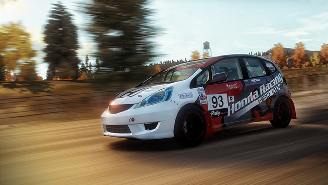 Honda Teams With Forza For 2013 Civic Launch