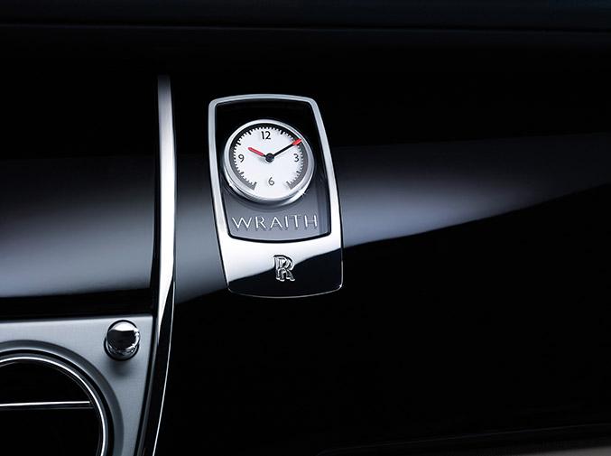 Rolls-Royce Wraith Style