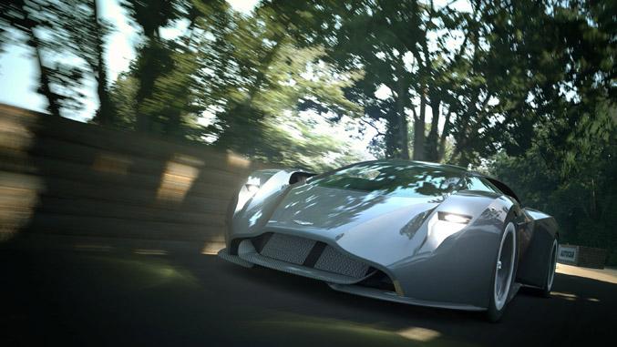 -100 Vision Gran Turismo Concept 03