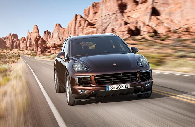 Porsche-Cayenne-Diesel-Front-Angle
