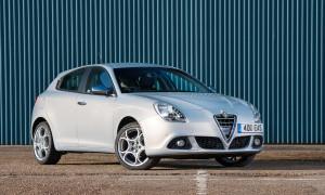 thumbnail Alfa Romeo Giulietta Business Edition