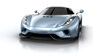 thumbnail Koenigsegg Regera - The First Fully Robotized Car