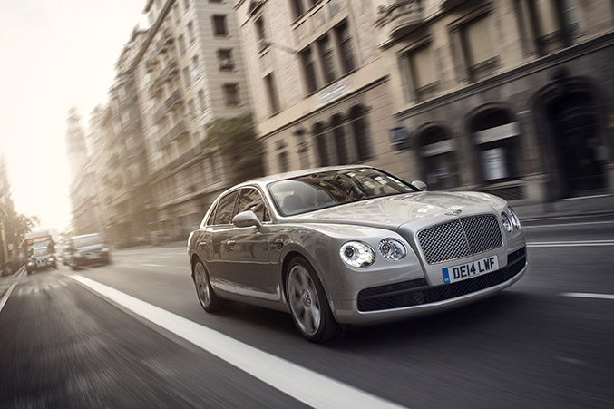 My Bentley Season - Launches in Germany