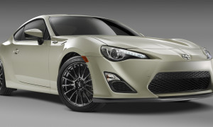 thumbnail Scion Pairs Sports and Style for 2016 FR-S Release Series 2.0