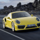 thumbnail The New Porsche 911 Turbo and 911 Turbo S