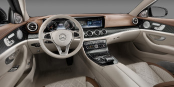 thumbnail Mercedes-Benz at CES 2016