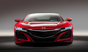 thumbnail Honda Civic Hatchback Prototype set for Worldwide Debut at the 2016 Geneva Motor Show