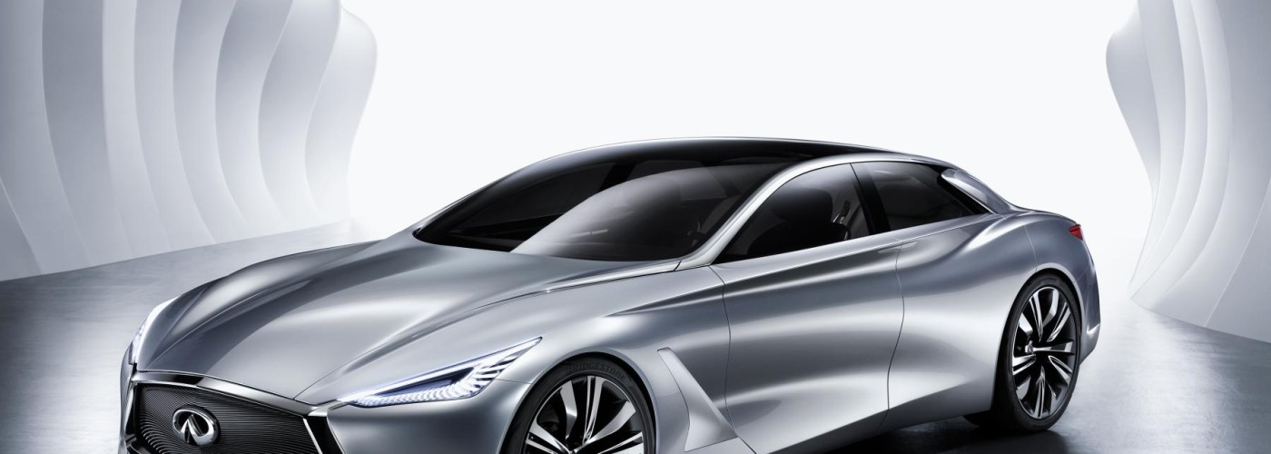 prestigious design award for daring infiniti q80 inspiration