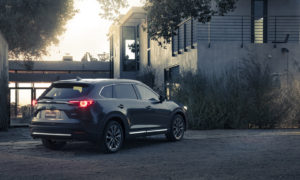 thumbnail 2016 MAZDA CX-9 LIGHTS THE WAY WITH CLASS-EXCLUSIVE1 STANDARD LED LIGHTING