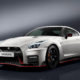 thumbnail 2017 NISSAN GT-R NISMO TAKES THE NEW GT-R TO THE NEXT LEVEL