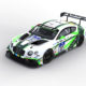 thumbnail Bentley returns to the green hell