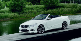 thumbnail 2016 Cor.Speed Performance Wheels - Mercedes-Benz W207 Cabriolet