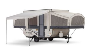 thumbnail Pop-up Tent Trailer Checklist