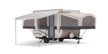 thumbnail Pop-up Tent Trailer Checklist