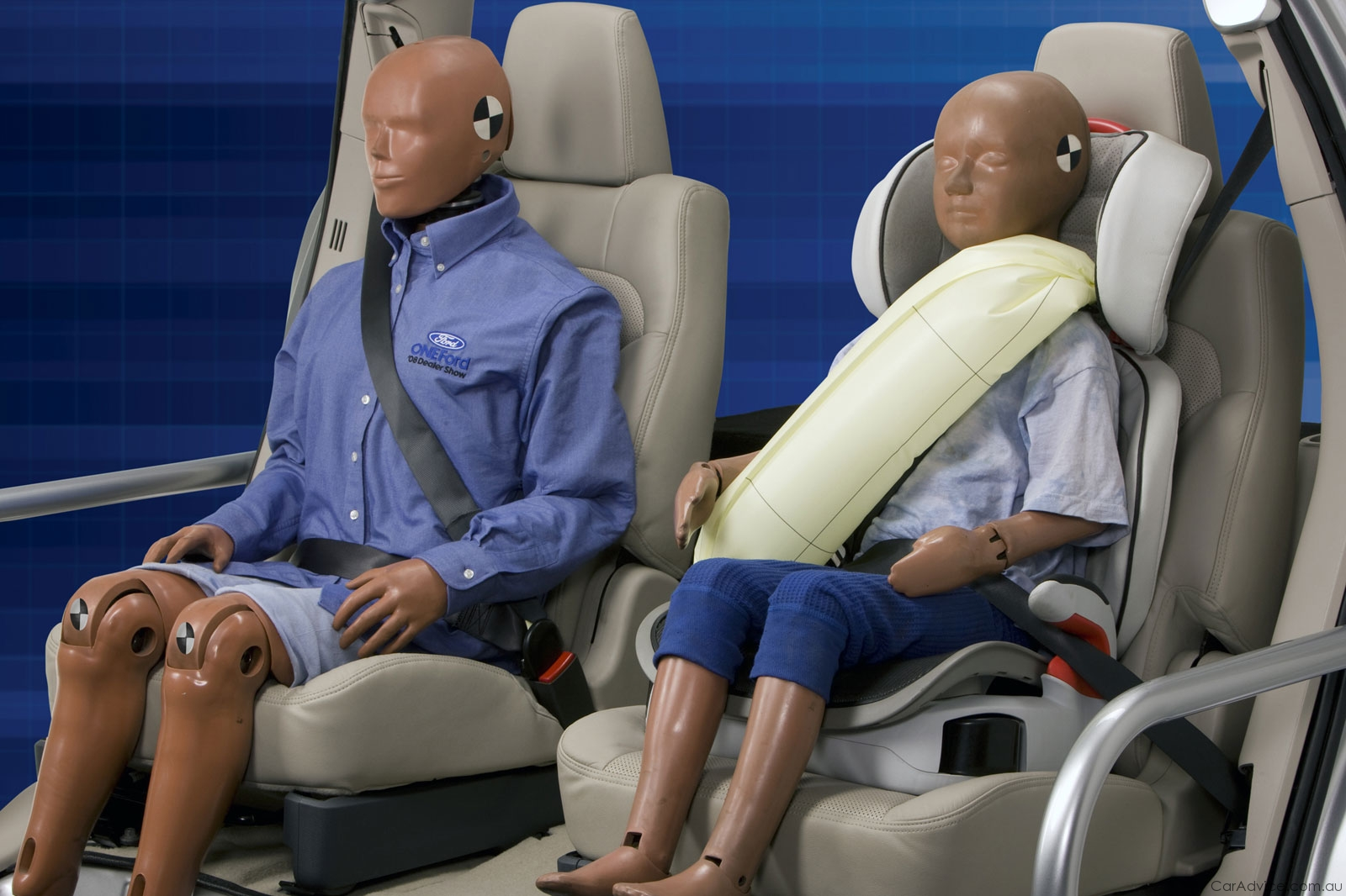 how to change seat belt