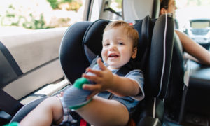 thumbnail Automobile Safety 101