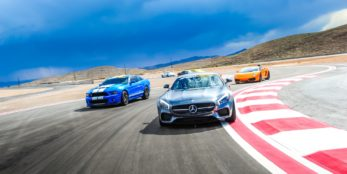 thumbnail America's Most Memorable Driving Experiences