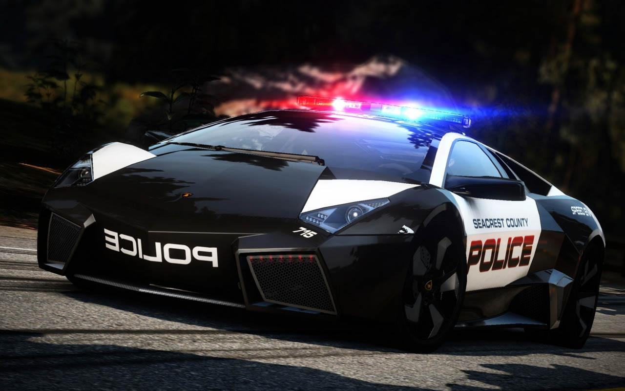 Why Doesnt Detroit Make Special Police Cars - Pictures of really cool cars