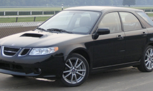 thumbnail When Subaru Made Saabs
