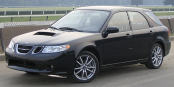 thumbnail When Subaru Made Saabs