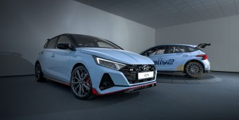 thumbnail How Hyundai Motorsport combines performance and sustainability with electric racing