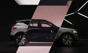 thumbnail New Volvo Cars Innovation Portal allows outside developers to help create better cars