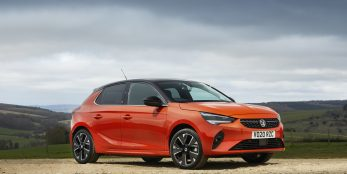 thumbnail Vauxhall's all-new Corsa is UK's best-selling new car