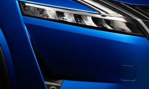 thumbnail All-new Nissan Qashqai Unveil