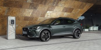 thumbnail CUPRA charges up Formentor order books with new plug-in hybrid model