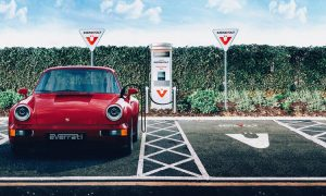 thumbnail InstaVolt partners with Everrati to power iconic cars into an electric future