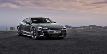 thumbnail Together in electric dreams – the new Audi e-tron GT quattro and RS e-tron GT