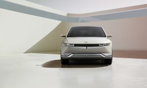 thumbnail Hyundai IONIQ 5 Redefines Electric Mobility Lifestyle