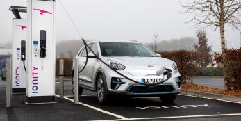 thumbnail Kia launches 'KiaCharge' in the UK – one account, 13,900 charging points