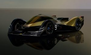thumbnail The Lotus E-R9: next-generation EV endurance racer showcases innovation in powertrains and aerodynamics