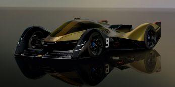 thumbnail The Lotus E-R9: next-generation EV endurance racer showcases innovation in powertrains and aerodynamics