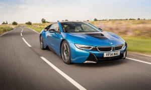 thumbnail BMW Group Plant Hams Hall: Twenty years. Twelve milestone products. One UK manufacturing success