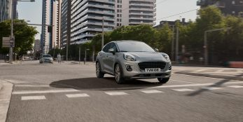 thumbnail New Auto Option for Ford EcoBoost Hybrid Brings Fun-to-Drive Efficiency to More Drivers than Ever