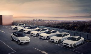 thumbnail Volvo Cars and Santander Consumer (UK) plc establish joint venture to launch new financial services business in the UK