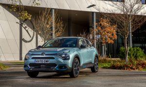 thumbnail Drive, Stockton-on-Tees joins Citroën UK's growing retailer network