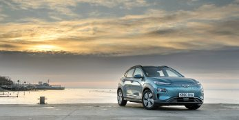 thumbnail Hyundai KONA Electric and IONIQ Electric added to 'Onto' – UK's biggest electric car subscription service