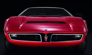 thumbnail Maserati Bora turns 50