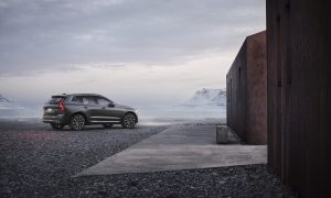thumbnail Volvo Cars reports 29.1 per cent sales growth in the first two months of 2021
