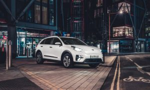 thumbnail Kia continues to lead UK EV sales in 2021