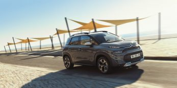 thumbnail Citroen confirms pricing and specifications for new C3 Aircross SUV as order books open