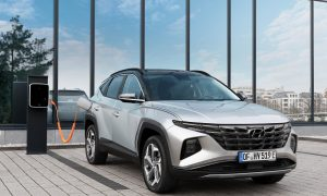 thumbnail Hyundai announces All New TUCSON Plug-in Hybrid prices and specifications