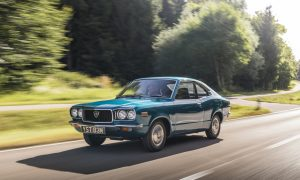thumbnail 2021: 50th Anniversary of the Mazda RX-3