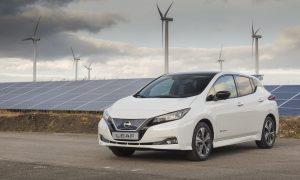 thumbnail Nissan announces plans for major expansion of renewable energy at Sunderland Plant