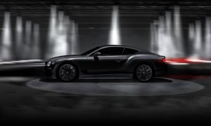 thumbnail New Continental GT Speed gains traction